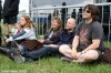 Planet Festival - den první ve znamení míru