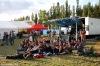 Festival plný naděje nakonec dětem peníze nedá