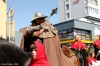 Táborské slavnosti 2008