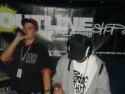 LRG hiphop night II