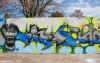 Greenshop The hip-hop no.6 - odpoledne