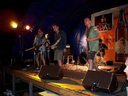 Skrýchov čeká punkrockový svátek