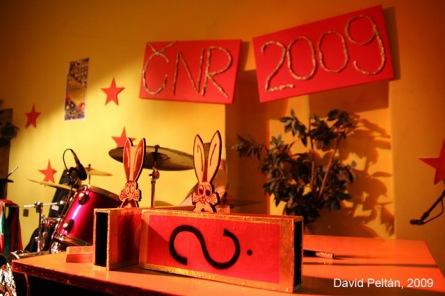 ČNR neboli čínský nový rok