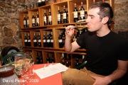 První festival vína v Táboře sklidil ovoce