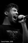 Punkrocková řežba- Finové versus Slovinci