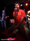 Peshata, Breakbeat v Bardu a Matyáš band