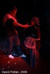 Hip Hop No.8 - noc stínů