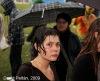 Den druhý - Planet krizi i déšť přežil
