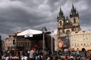 Bohemia Jazz fest - Pražské jazzové povstání I