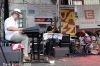 Bohemia Jazz fest - hvězdná Plzeň, funkový Tábor a osudové Budějovice