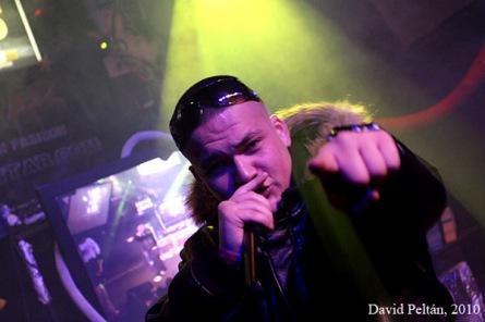 Hiphopové hvězdné války - část 1.