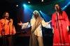 Pomohou rockové Velikonoce s Jesusem hendikepované Klárce? Lidí bylo dost