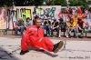 Sedlácký Hip Hop No.11 - odpoledne plné vyšperkovaných aut, holek, tanců a graffiti