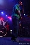 Sedlácký Hip Hop No.11 - večer část první - příprava