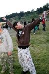 Sedlčanský festival. To byla Pohoda