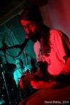 Slunowrat prodloužil noc bluesovou hudbou