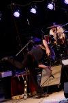 Desátým zářezem ozdobila nejen rockovou pažbu Táborská rocková mapa