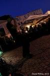 Hi-Fi rozparádili Žižkovo náměstí