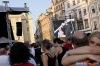 JazzFest zahájil prezident Václav Klaus a pianistka Hiromi byla jako bouře