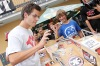 Fingerboard contest + Rock Camp pro holky = zpátky do minulosti s MP7 akcemi