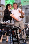 Bohemia Jazz Fest  končil v Budějovicích. Kdo dostal cenu? A jaký vlastně celý festival byl?