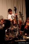Přes třicet hudebníků improvizovalo na Cestě