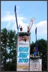 Letošní High Jump navštívili Indy a Wich, Kapitán Láska i smrt