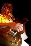 F.O.B. brousili kytary u řeky, To be Delirious v Orionu