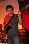 Rockový večírek s Imodium v klubu Velbloud