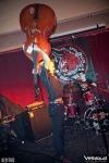 Rockabilly noc plná šílenství