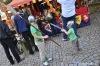 Táborské slavnosti - první průřez