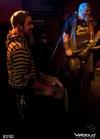 Z Německa přijel do Velbloudu horror punk s rokenrolem