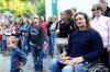 Táborské slavnosti - část sobotní: od rytířů k Petru Kolářovi a setkání mladých designerů