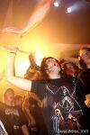 Metalový svátek - Žižkův vraždící palcát zabil dobře