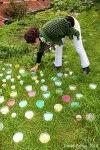 Sochařka z Argentiny přivezla na zahradu vůně a pachy