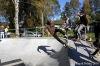 Skateové závody se topily ve slunci. Zúčastnila se i tuzemská špička