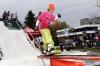 Před Mileniem napadl sníh, snowboardoví borci lákali na triky