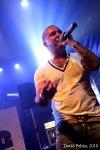 Rapper Ja Rule se nestyděl. Vytáhl holky na podium a ty ho svlékly