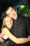 Sezona maturitních plesů odstartována. Odemknul ji otvírák