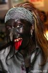 Při Halloweenu tekla krev, na Videofestu by se zase krve nedořezal