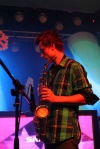 Milenium žilo houslistkami Femme2Fatale
