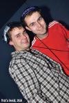 Čápa a Čechťa dirigovali silvestr v clubu 604
