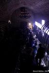 Klub Kotnov otevřel andělské brány. Lidé před nimi stáli hodiny