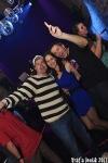 Glamour party nebyla, lidé se ale bavili