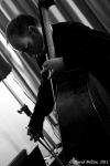 Zpěvačka Eva Emingerová rozvlnila táborské jazzové vody