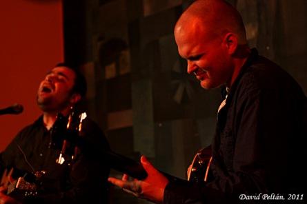 Koncert Bína & Urbanec: Prasklou strunou nic nekončilo, láska pokračovala