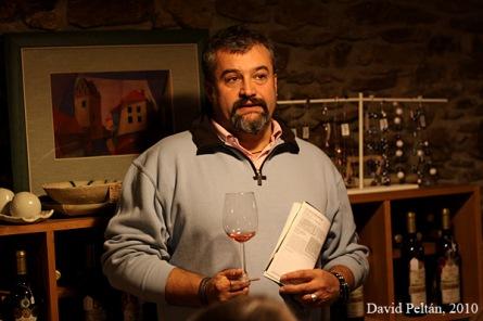 Branko Černý: Na snoubení vín a pokrmů je nejdůležitější přinést si dobrou náladu
