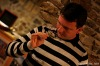 Festival vína zahájila výstava fotek a degustace vín Kovacs