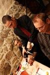 Táborský festival vína má za sebou první týden. Náročný i vtipný