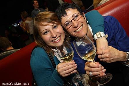 Táborskému festivalu vína zazvonil zvonec. V Mileniu bylo totálně našlapáno